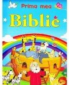 Prima mea Biblie
