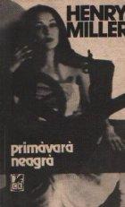 Primavara Neagra