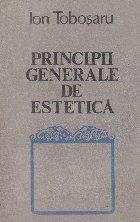 Principii generale de estetica
