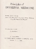 Principles of Internal Medicine, Volume Two, Fourth Edition (Harrison)