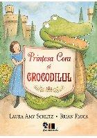 Prințesa Cora și crocodilul