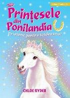 Prinţesele din Ponilandia. Prietene pentru totdeauna