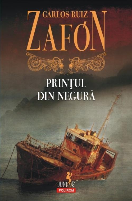 Prinţul din negură (ediţia 2017)