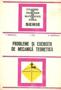 Probleme si exercitii de mecanica teoretica
