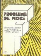 PROBLEME DE FIZICA