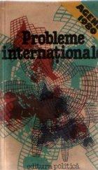 Probleme internationale - Agenda 1980