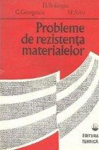 Probleme de rezistenta materialelor (Boiangiu, Georgescu, Savu)