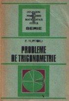 Probleme de Trigonometrie, Editia a II-a