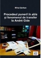 Procedeul punerii abis fenomenul transfer