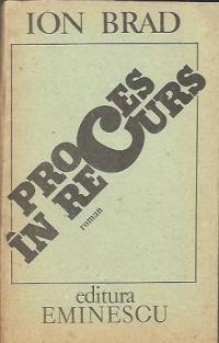 Proces in recurs - Roman