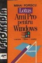 Procesorul text pentru Windows: Lotus