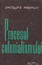 Procesul Colonialismului