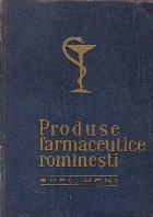 Produse Farmaceutice Rominesti - Supliment