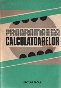 Programarea calculatoarelor - Studii si aplicatii