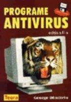 Programe antivirus, Editia II-a