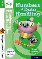 Progress with Oxford: Numbers and Data Handling Age 7-8