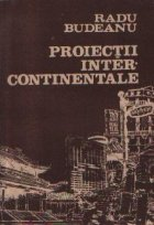 Proiectii inter-continentale