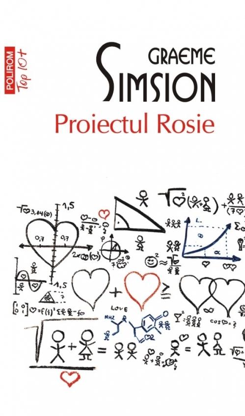 Proiectul Rosie (ediţie de buzunar)