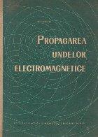 Propagarea undelor electromagnetice (Gh. Cosma)