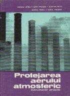 Protejarea aerului atmosferic - Indrumator practic