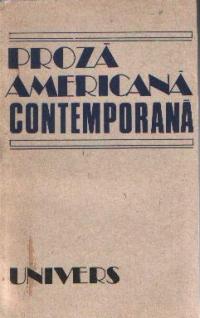 Proza americana contemporana (1975 - 1985)