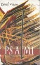 Psalmi (Cu dedicatia autorului)