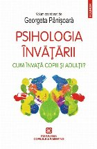 Psihologia învățării Cum învață copiii