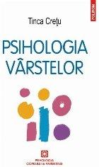 Psihologia vârstelor (ediția 2016)