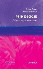 Psihologie. O foarte scurtă introducere