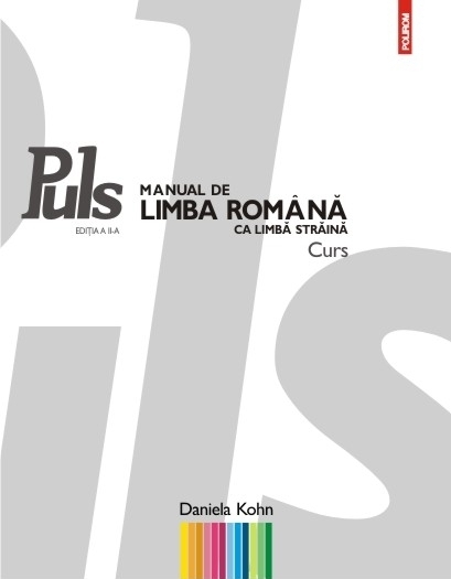 Puls: Manual de limba română ca limbă străină. Nivelurile A1-A2