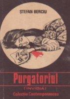 Purgatoriul (Invidia)