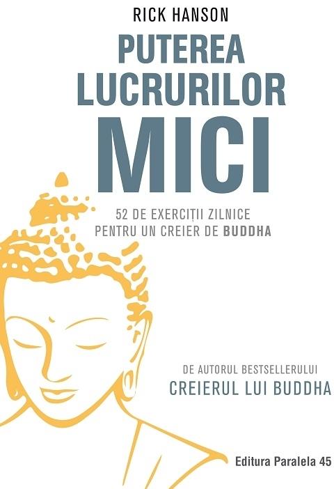 Puterea lucrurilor mici. 52 de exerciţii zilnice pentru un creier de Buddha