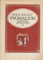 Pygmalion - Povestiri mitologice