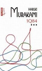 1Q84. Vol. III (ediție de buzunar)