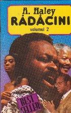 Radacini, Volumul al II-lea