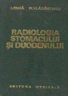 Radiologia stomacului si duodenului