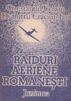 Raiduri aeriene romanesti
