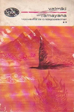 Ramayana - Epopee indiana, Volumul al II-lea