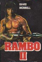 Rambo, Volumul al II-lea