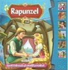 Rapunzel. Apasa butoanele si asculta povestea!