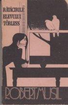 Ratacirile elevului Torless