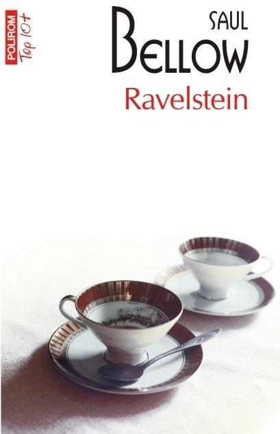 Ravelstein (ediție de buzunar)