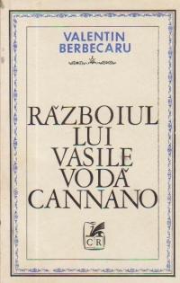 Razboiul lui Vasile Voda Cannano