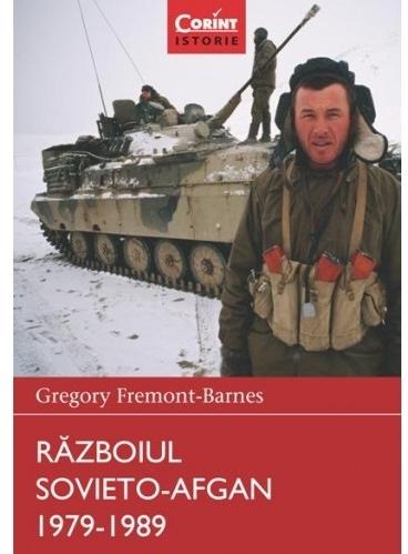 RAZBOIUL SOVIETO-AFGAN 1979 - 1989