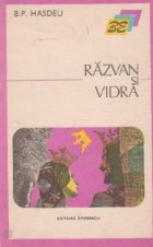 Razvan vidra Trei crai rasarit
