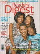 Reader s Digest, August 2009
