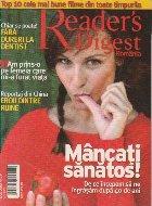 Reader s Digest, Iulie 2008