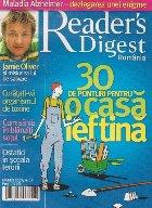 Reader Digest Martie 2007