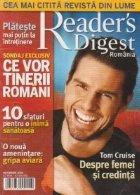 Reader Digest noiembrie 2005