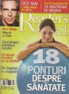 Reader s Digest, Octombrie 2007
